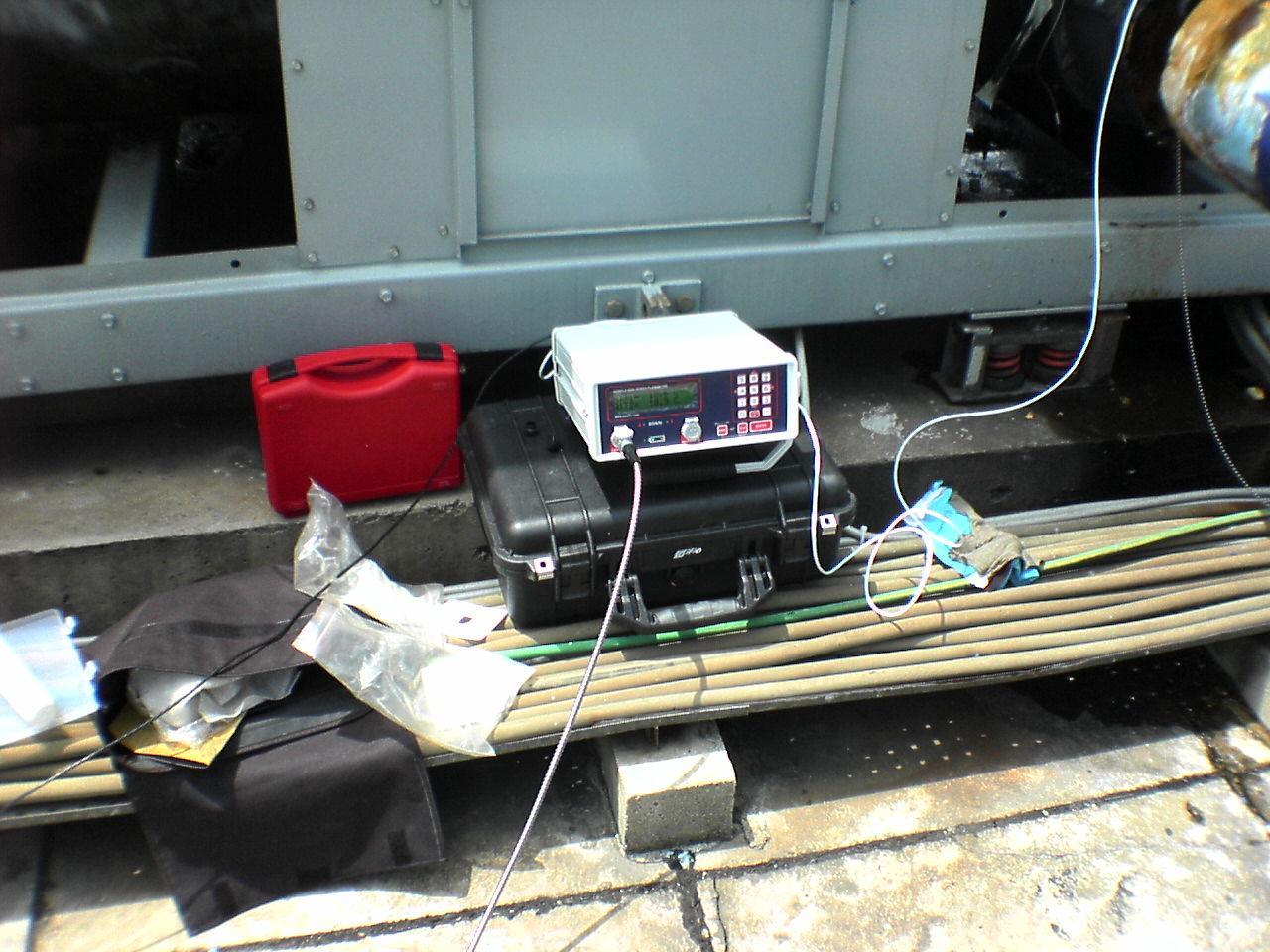 Chiller Capacity Logger 2